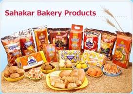 Sahakar Bakery Products